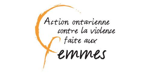 Action ontarienne contre la violence faite aux femmes (AOcVF)
