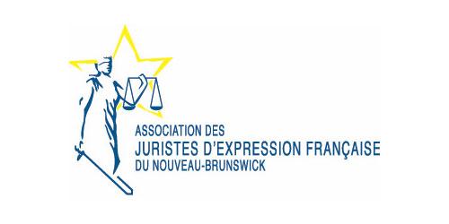 Association des juristes d'expression française du Nouveau-Brunswick (AJEFNB)