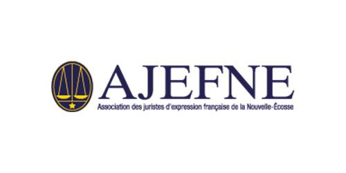 Association des juristes d'expression française de la Nouvelle-Écosse (AJEFNE)