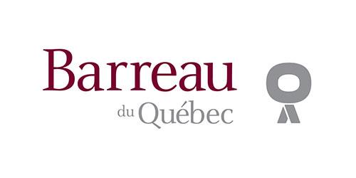 Barreau du Québec (BQ)