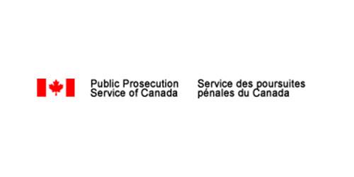 Service des poursuites pénales du Canada (SPPC)