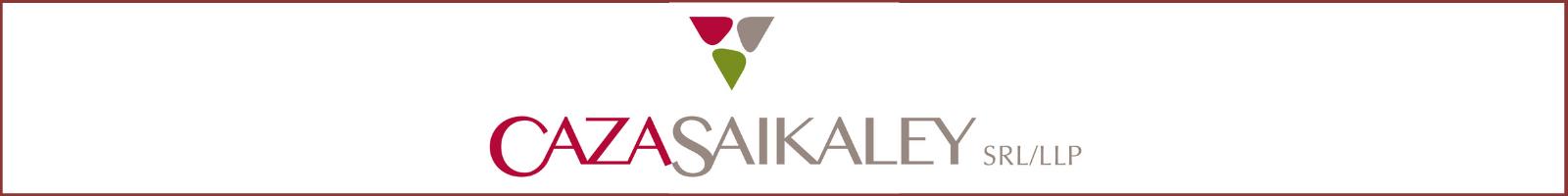 Caza Saikaley