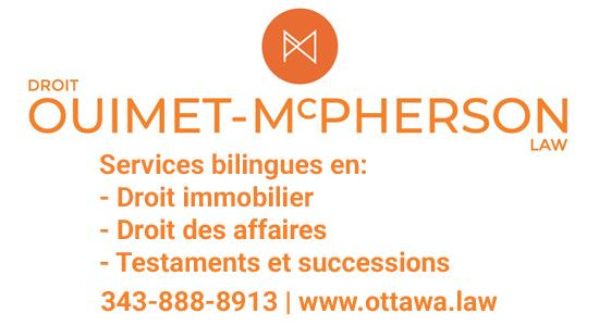 Ouimet-McPherson